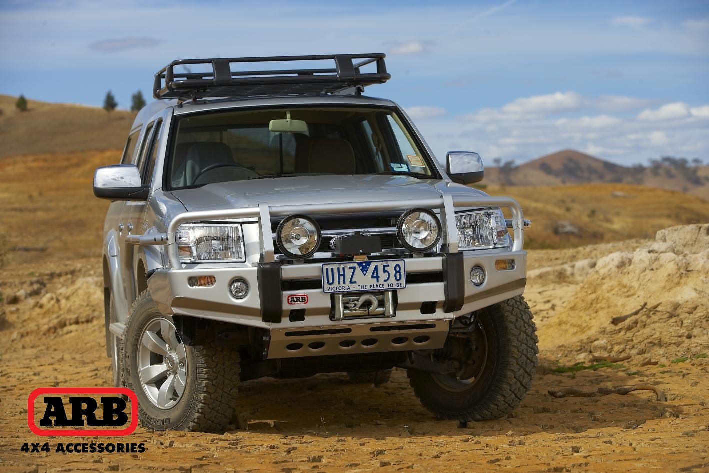 Photography by Offroadimages.com.au © 2007